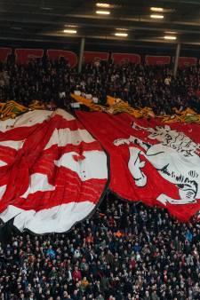 KNVB:  teleurstellend dat Twente en Ajax elkaar niet kunnen vinden