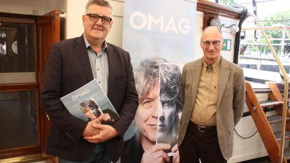 Tweede editie van OMAG-magazine pakt uit met interview met Arno