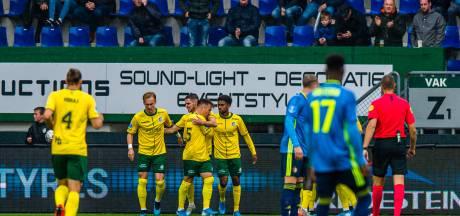 Feyenoord aast op revanche: 'Die 4-2 bij Fortuna, dat mag nooit meer'