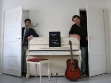 'Vriend' is resultaat van de liefde voor muziek