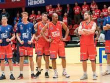 Geen finale voor New Heroes, wel potentie voor Bosch' basketbal