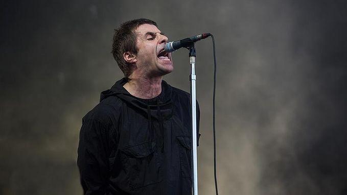 Liam Gallagher komt naar België