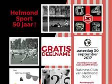 Supportersvereniging Helmond Sport houdt jubileumquiz op De Braak