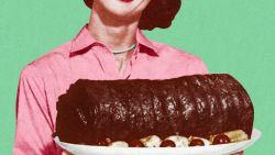 Nieuwe studie toont aan wat onze eetlust controleert en ons een vol gevoel geeft