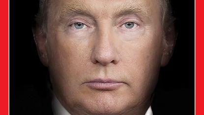 Als Trump en Poetin een baby maken...