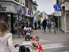 Winkeliers nemen overlast in Geldersestraat straks voor lief
