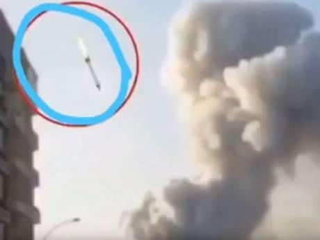 Missiles, trucages, complot: ces rumeurs sur l'explosion à Beyrouth sont complètement fausses