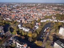 Zwolle trekt veel twintigers die baby's willen