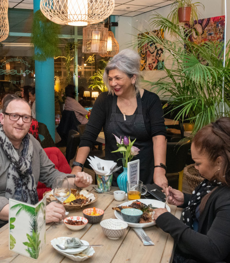 Hollands gezellig bij Indonesisch familierestaurant Knusss