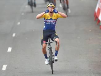 Roglic is sterkste der favorieten en slaat dubbelslag in Vuelta, Froome verliest 11 minuten