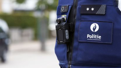 Hasseltse politie krijgt groen licht voor gebruik mobiele camera's