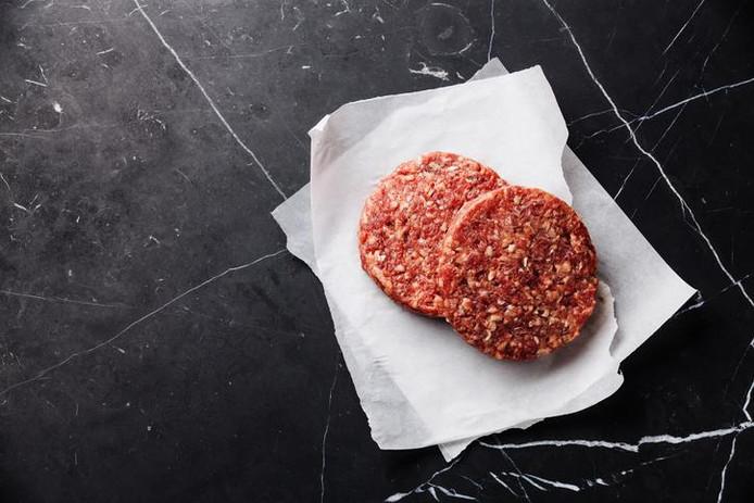 """La distribution de ces steaks qui contenaient des excès de gras et des tissus de mauvaise qualité """"a été immédiatement stoppée."""""""