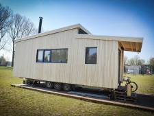 Droom om in een tiny house in Altena te wonen, is nu al een plan