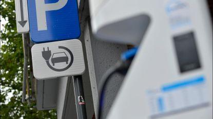 Zeventien laadpunten voor elektrische wagens gepland in Ninove