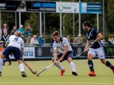 HC Tilburg begint seizoen met derby met Oranje-Rood, voorbereiding start begin augustus