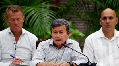 Colombia mist mogelijk laatste kans op akkoord rond staakt-het-vuren met guerillabeweging ELN