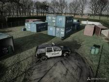 Call of Duty in het echt te spelen in Boekel