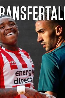 Pogba en Real Madrid willen elkaar, Napoli van plan James te huren
