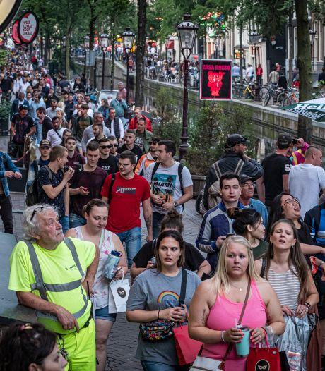 Wallenondernemers woedend over roep strenger gereguleerde binnenstad