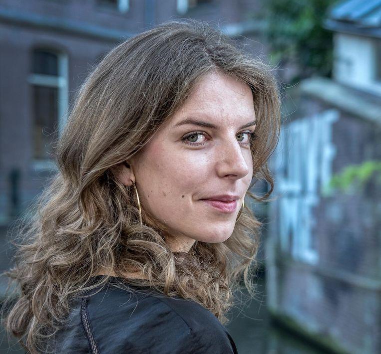 Tamar de Waal: