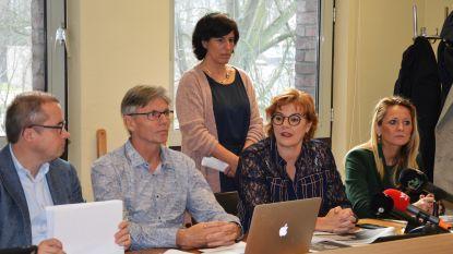 Nieuwe coalitie in Ninove heeft uitgebreid bestuursakkoord klaar: hoofddoekenverbod aan loket en stadsmariniers in wijken
