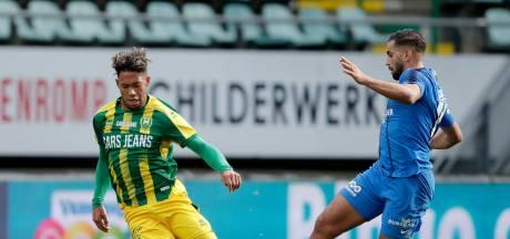 ADO moet zich tegen Heerenveen revancheren, maar hoe? Milan van Ewijk stond in zijn nog prille profcarrière al voor meer uitdagingen