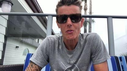Zon, familie en binding bras: Sam Bettens viert vakantie in zijn vierde vlog