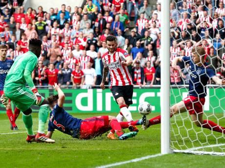 PSV-Ajax: Veel hetzelfde, toch is alles anders