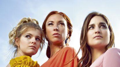 Drie stemmen, drie toptalenten: er zit muziek in de zomer
