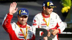 Sébastien Loeb trekt als privérijder naar Dakar 2019