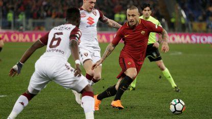 """FT buitenland: Nainggolan leidt Roma met twee assists naar winst - Spurs-trainer: """"Ik heb gezien hoe Juve-top referee onder druk zette"""""""