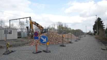 Werken aan stationsparking Ede worden hervat