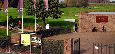 Golfbaan De Stok failliet