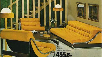 Heb je nog oude Ikea-meubels staan? Dan kan je er misschien veel geld voor krijgen
