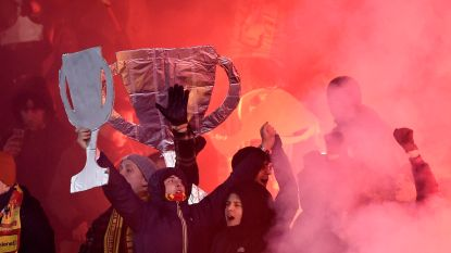 FT België 13/02. KV Mechelen en Union scheuren hun broek aan wangedrag - Ook KV Kortrijk beboet