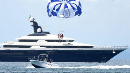 Te koop: het superjacht waar Kylie Jenner onlangs haar verjaardag op vierde, voormalige eigenaar op de vlucht