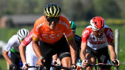 KOERS KORT. Van Avermaet start dan toch in Luik - Vendrame wint Tro Bro Leon voor Planckaert