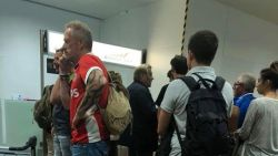 Johan Boskamp & co zien Barça-PSV door neus geboord na onverklaarbare annulatie Ryanair