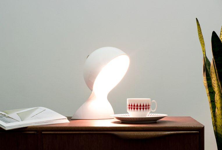 Lamp Dalù van Vico Magistretti
