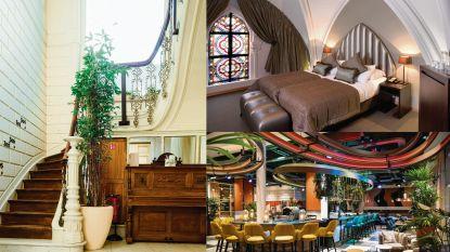 """In deze hotels in de Vlaamse kunststeden kan je tot 50 procent goedkoper overnachten: """"Laagste kamerprijs die we ooit hebben gehanteerd"""""""