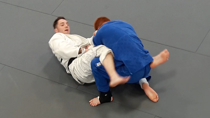 Judoka Sam van 't Westende kijkt verder dan EK