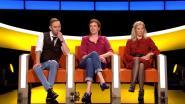Nagelnieuw jurylid en hoge scores: het beste uit de vierde aflevering 'De Slimste Mens'