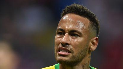 TransferTalk 13/07. Real Madrid heeft geen plannen met Neymar - Liverpool haalt Shaqiri naar Anfield - Kortrijk haalt Kanu weer naar België