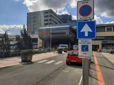 Uitbraak coronavirus op longafdeling Gelre ziekenhuizen in Apeldoorn