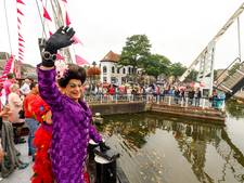 Gay Pride in Meppel vraagt om vervolg
