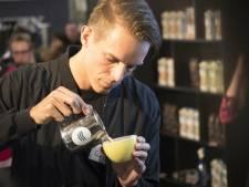 Koffiekoning Rob Clarijs ontwikkelt nieuwe koffiesoort met chefkok Syrco Bakker