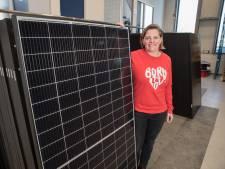 Dit Heinose bedrijf wil in heel de regio de daken volleggen met zonnepanelen