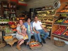 Een afscheid bij Appelsien: 'Gemeente, heb ook oog voor het dwaalgebied'