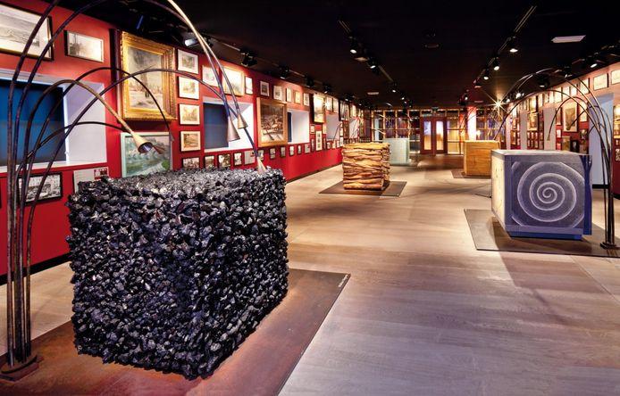 Le Musée de la Vie wallonne organise des activités tous les jours.