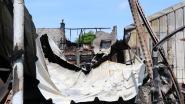 Hele gemeente springt in de bres voor garagehouder  na verwoestende brand